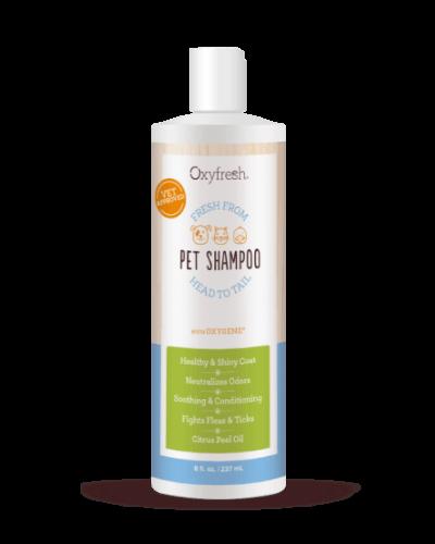 oxyfresh shampoo
